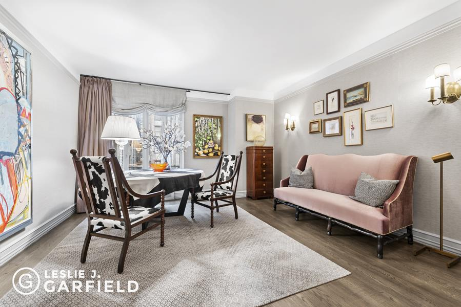 317 West 92nd Street Upper West Side New York NY 10025