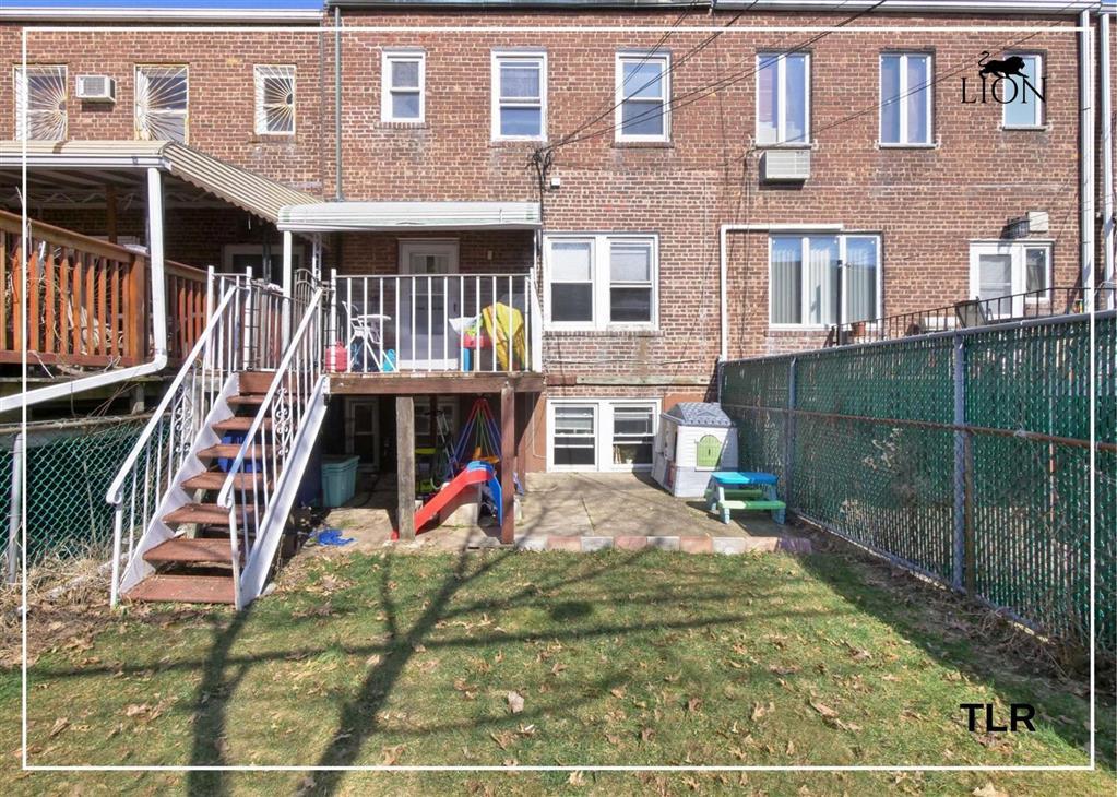 1966 Stuart Street Marine Park Brooklyn NY 11229