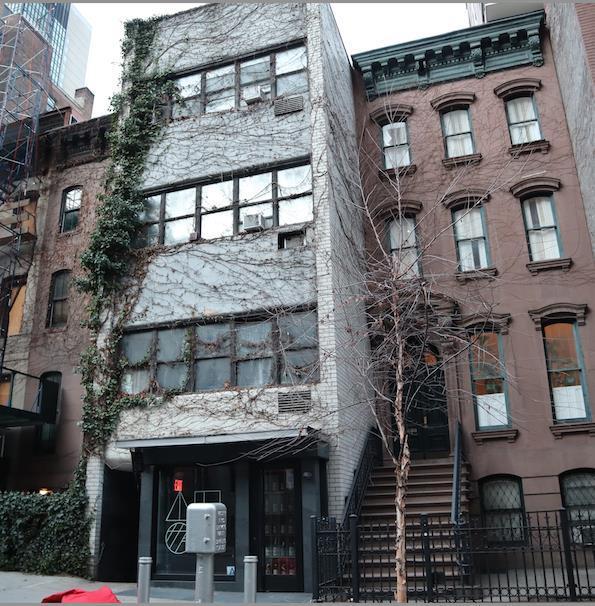 249 East 49th Street Turtle Bay New York NY 10019