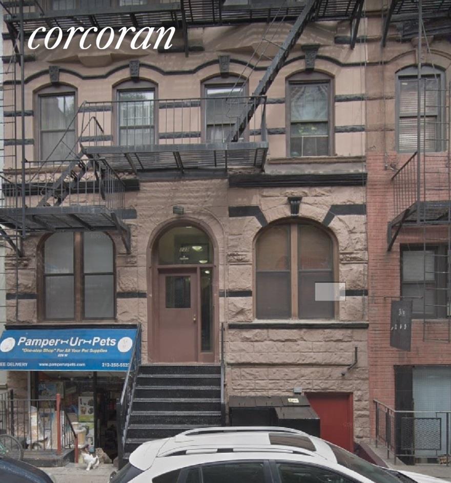 225 West 16th Street Chelsea New York NY 10011