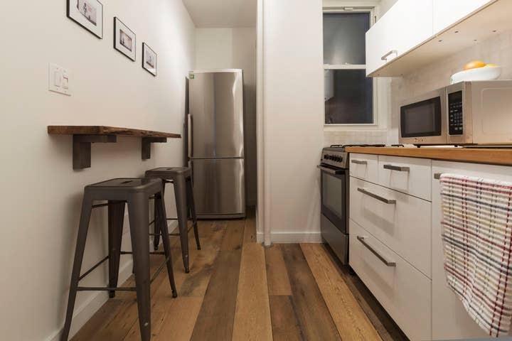 195 Prince Street Soho New York NY 10012