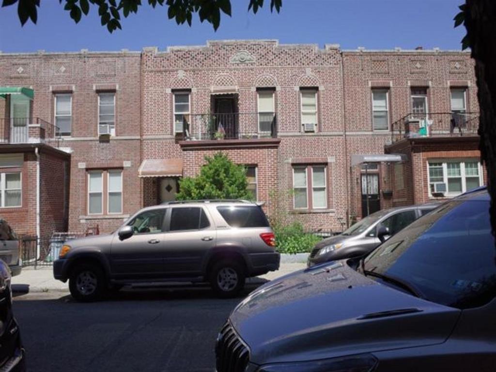 18 Bay 19th Street Bath Beach Brooklyn NY 11214