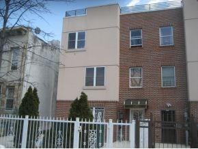 25 Somers Street Bedford Stuyvesant Brooklyn NY 11233