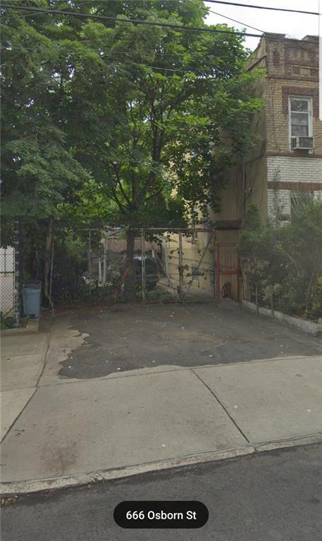 666 Osborn Street Brownsville Brooklyn NY 11212