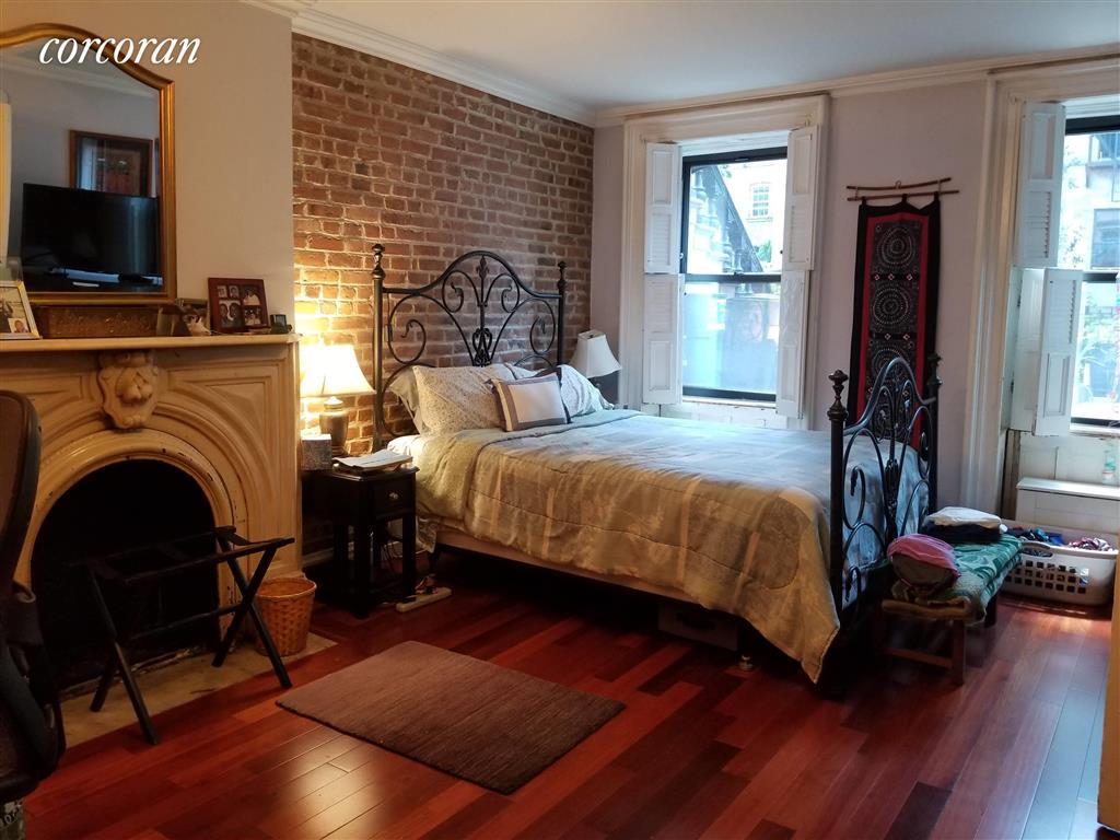 103 Saint Marks Avenue Prospect Heights Brooklyn NY 11217