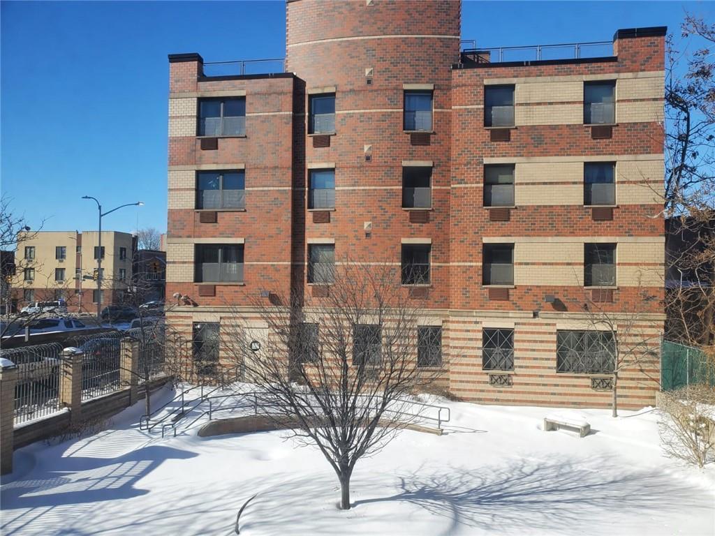 34 Sherlock Place Ocean Hill Brooklyn NY 11233