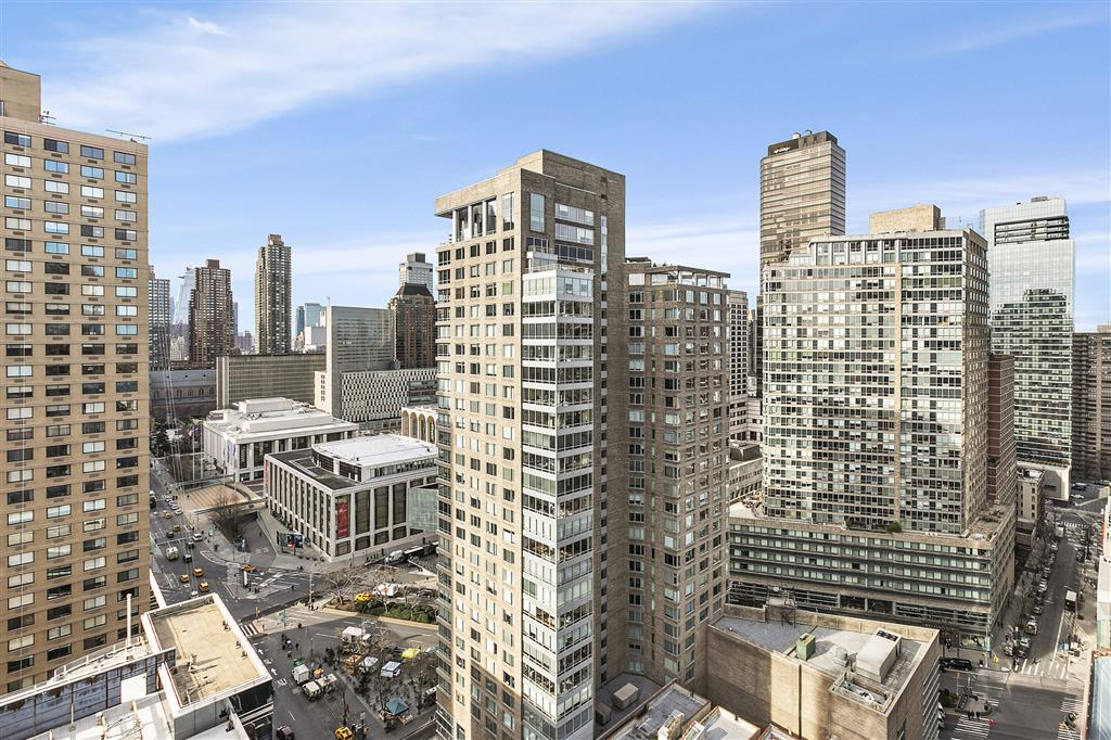 45 West 67th Street Lincoln Square New York NY 10023