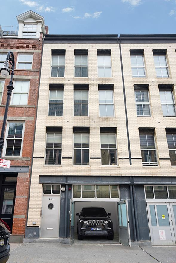 136 Beekman Street Seaport District New York NY 10038