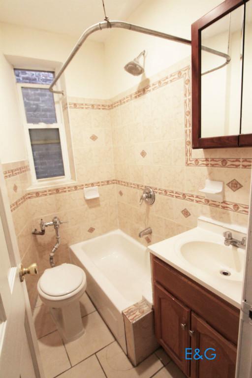350 Audubon Avenue Washington Heights New York NY 10033