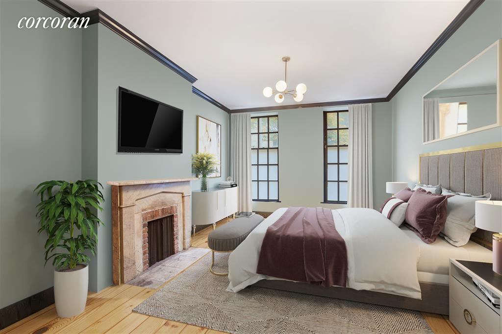 354 West 11th Street W. Greenwich Village New York NY 10014