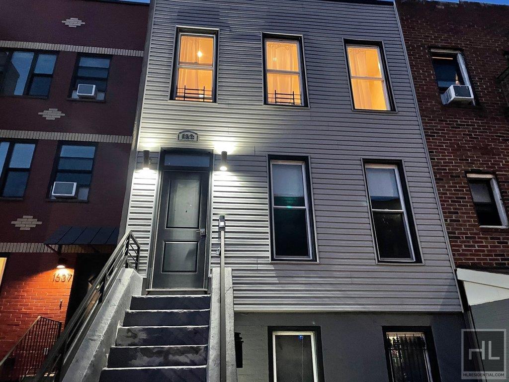 1639 Pacific Street 2F Crown Heights Brooklyn NY 11213