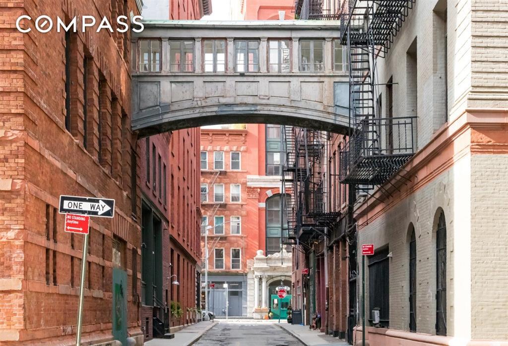 13 Jay Street Tribeca New York NY 10013