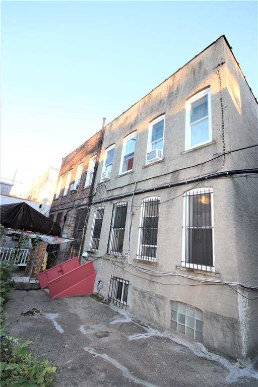 1157 Lenox Road Brownsville Brooklyn NY 11212
