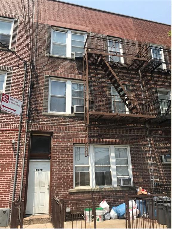 6816 14 Avenue Bensonhurst Brooklyn NY 11219