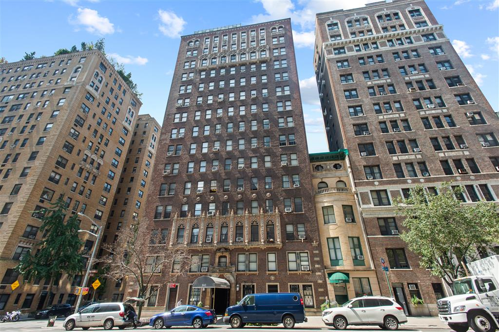 243 West End Avenue Lincoln Square New York NY 10023