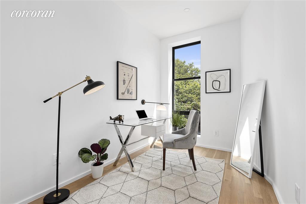 407 Quincy Street Bedford Stuyvesant Brooklyn NY 11221