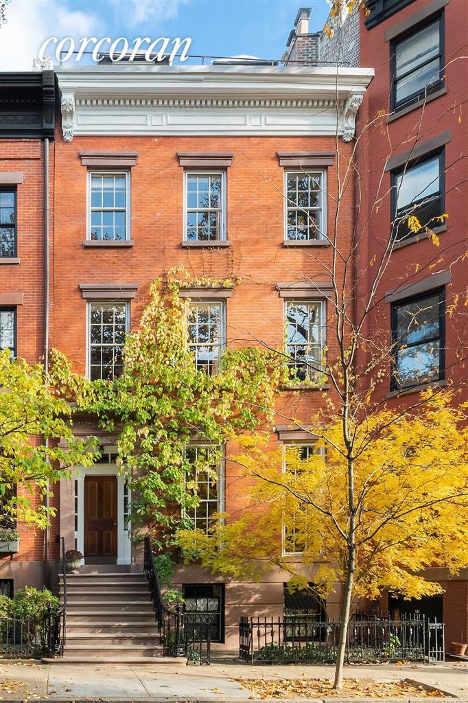 43 Garden Place Brooklyn Heights Brooklyn NY 11201