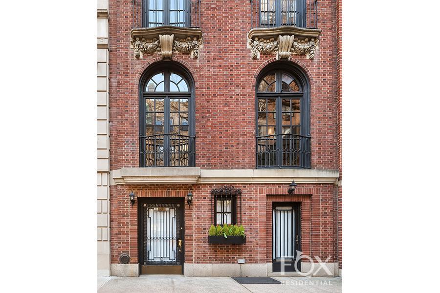 17 East 74th Street Upper East Side New York NY 10021