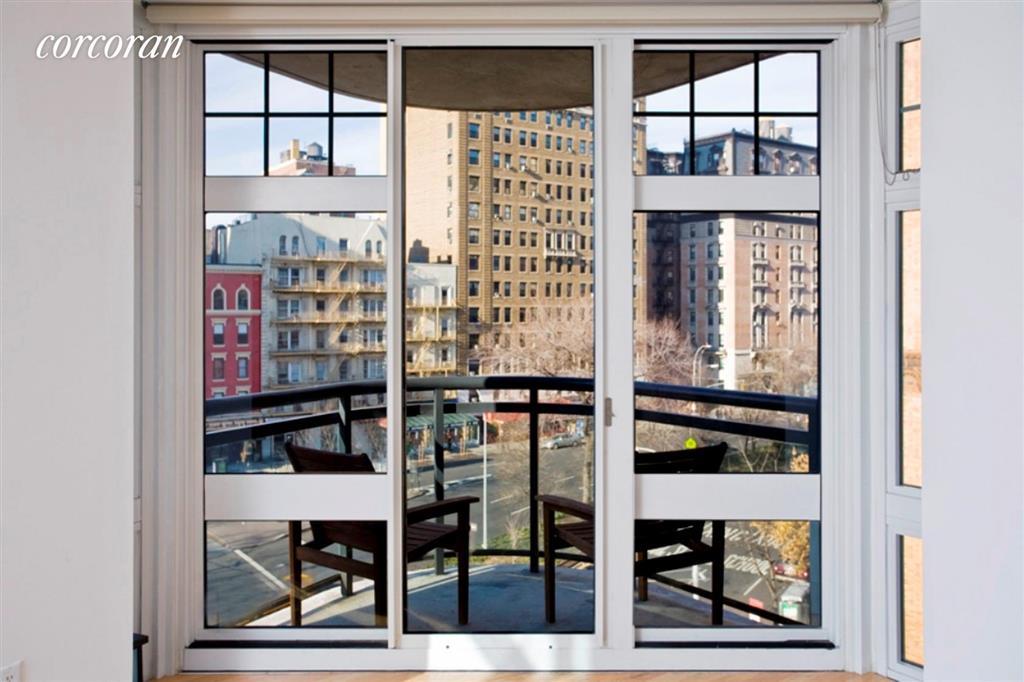 272 West 107th Street Manhattan Valley New York NY 10025