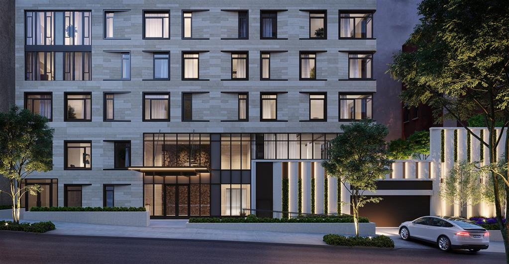 212 West 95th Street 7-A Upper West Side New York NY 10025