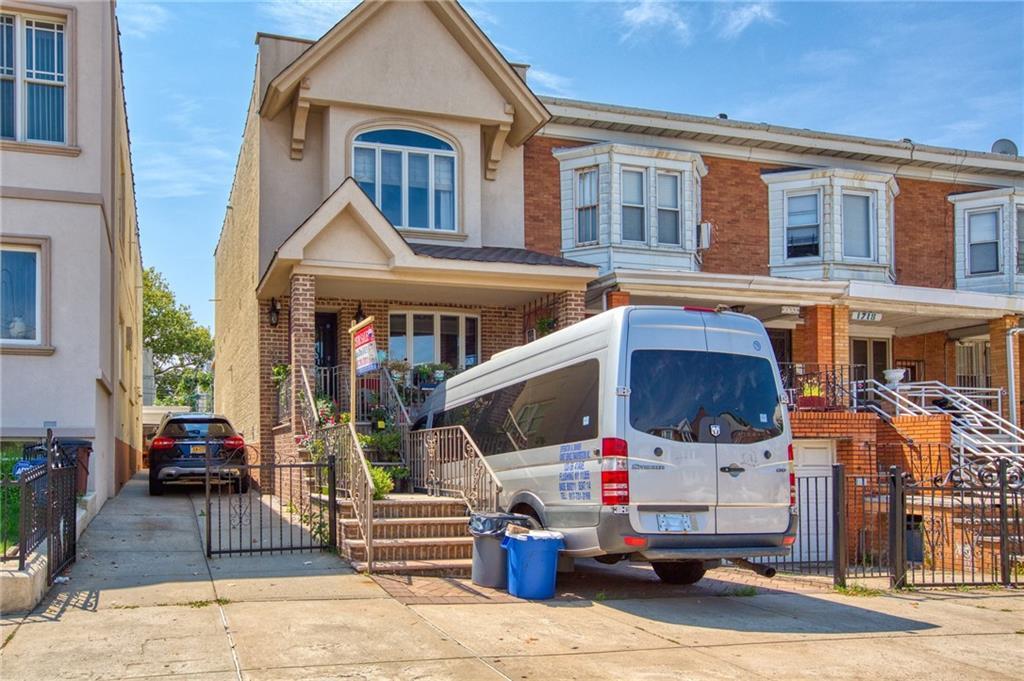 1722 Bay Ridge Parkway Bensonhurst Brooklyn NY 11204