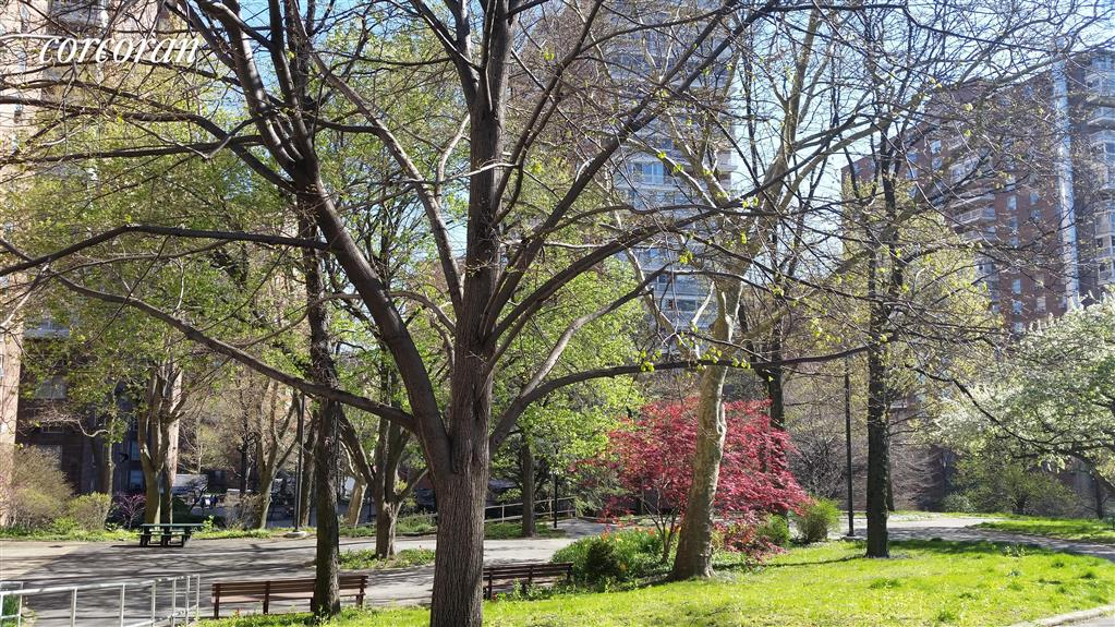 100 La Salle Street Morningside Heights New York NY 10027