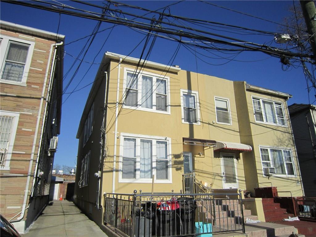 833 63 Street Sunset Park Brooklyn NY 11220
