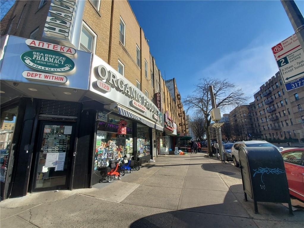 1133 Brighton Beach Avenue Sheepshead Bay Brooklyn NY 11235