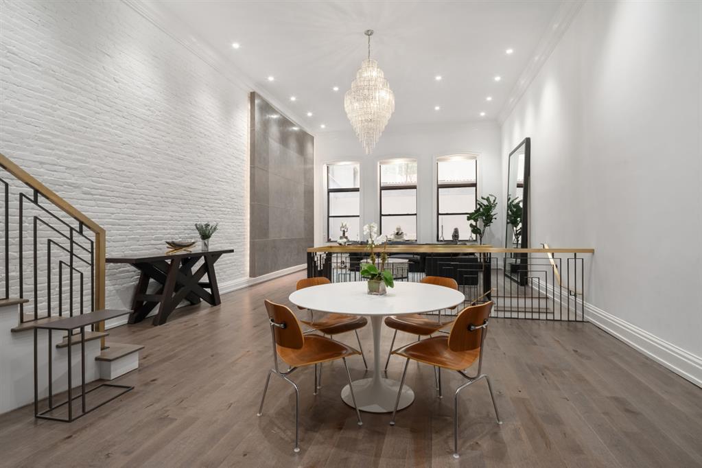 200 Mercer Street Greenwich Village New York NY 10012