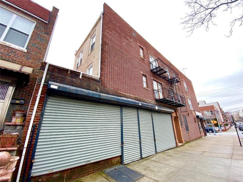 6301 10 Avenue Bensonhurst Brooklyn NY 11219