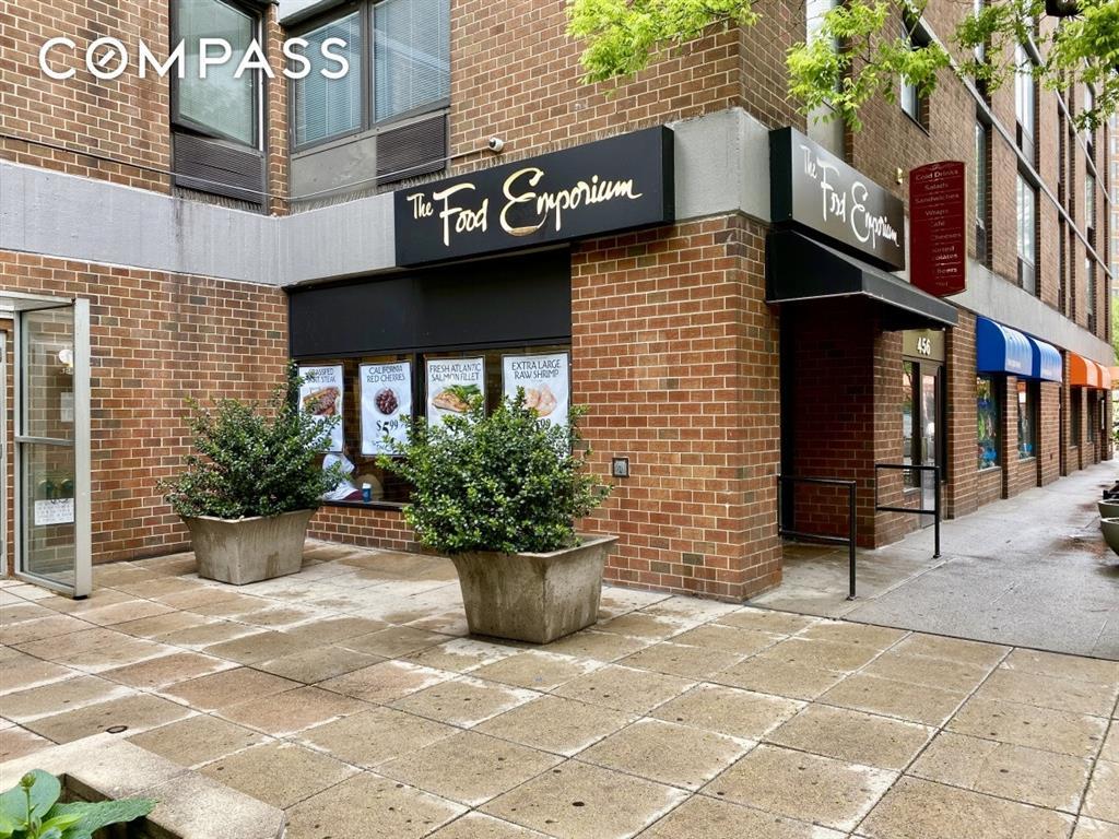 619 Ninth Avenue Clinton New York NY 10036