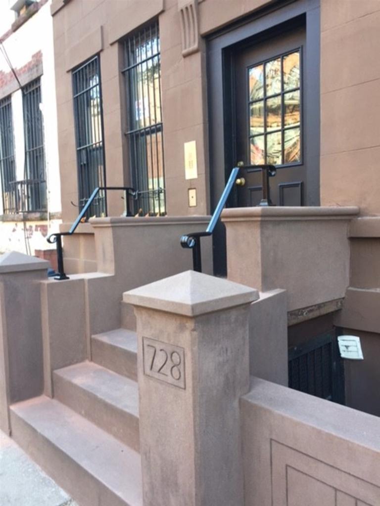728 Sackett Street Park Slope Brooklyn NY 11217