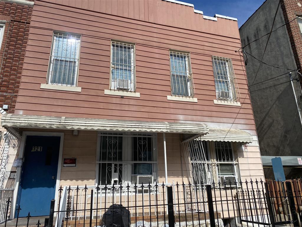 321 Milford Street East New York Brooklyn NY 11208