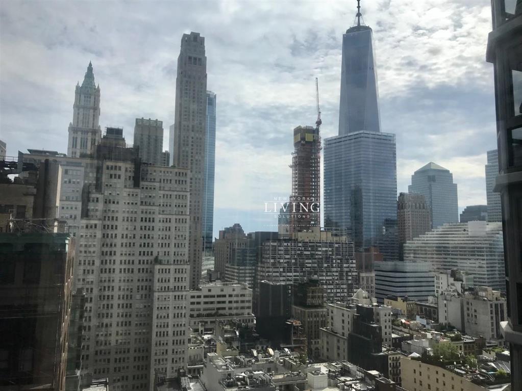 105 Duane Street 25H Tribeca New York NY 10007