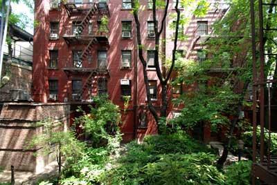 58 West 8th Street Greenwich Village New York NY 10011