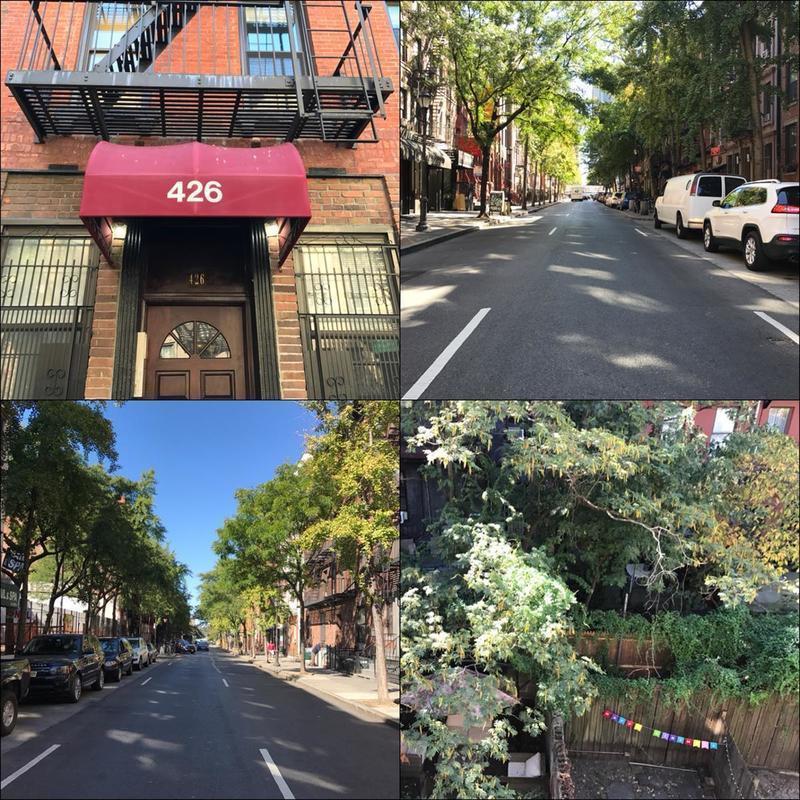 428 West 46th Street Clinton New York NY 10036