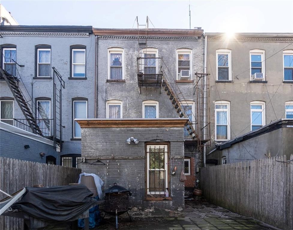 153 Bainbridge Street Bedford Stuyvesant Brooklyn NY 11233