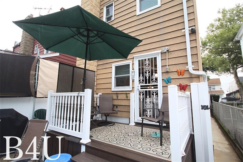 2042 East 71 Street Bergen Beach Brooklyn NY 11234