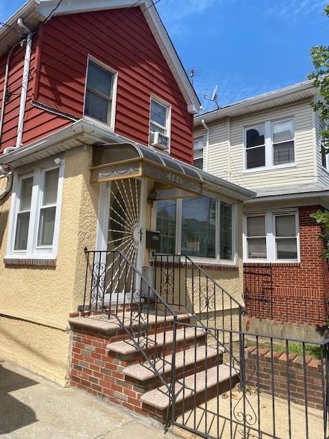 580 East 37 Street East Flatbush Brooklyn NY 11203