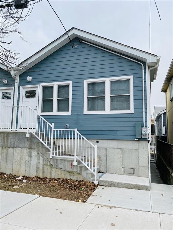 2814 Batchelder Street Sheepshead Bay Brooklyn NY 11235