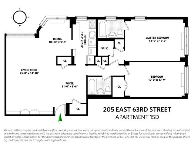 205 East 63rd Street Upper East Side New York NY 10065