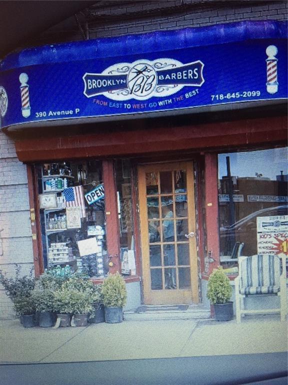 390 Avenue P Gravesend Brooklyn NY 11204
