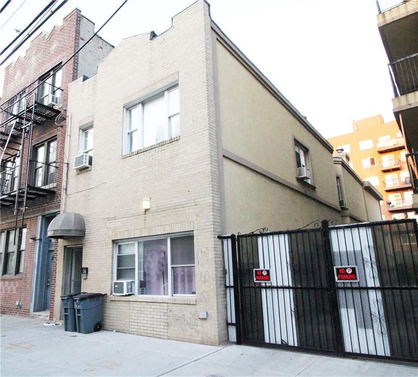 2839 West 15 Street Coney Island Brooklyn NY 11224
