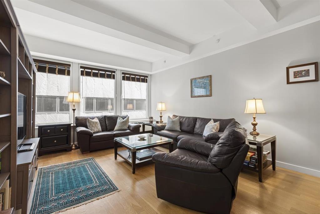 90 William Street Financial District New York NY 10038