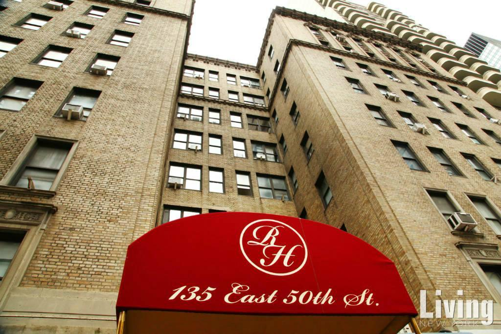 135 East 50th Street Midtown East New York NY 10022