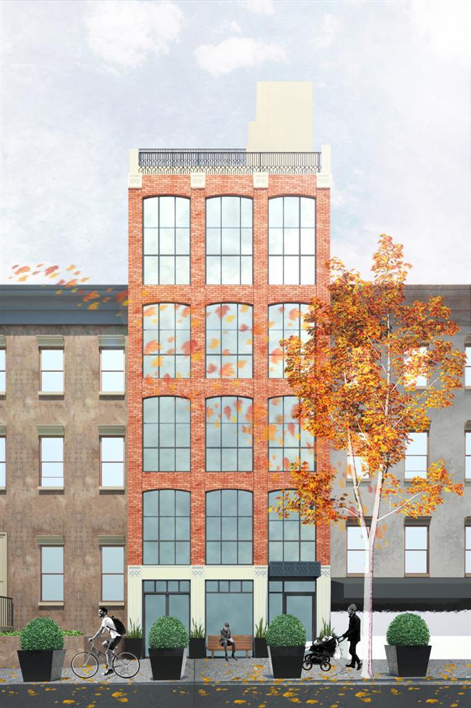 497 3rd Street Park Slope Brooklyn NY 11215