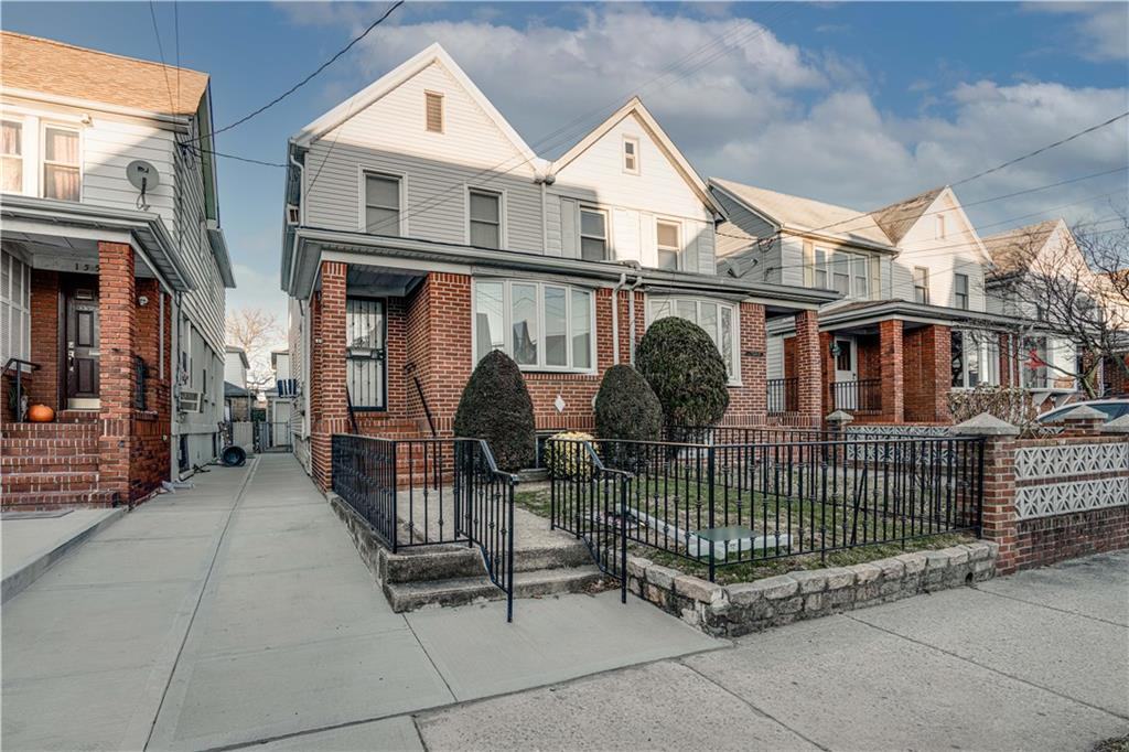 1557 East 66 Street Mill Basin Brooklyn NY 11234