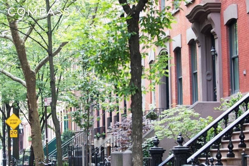 165 Christopher Street W. Greenwich Village New York NY 10014