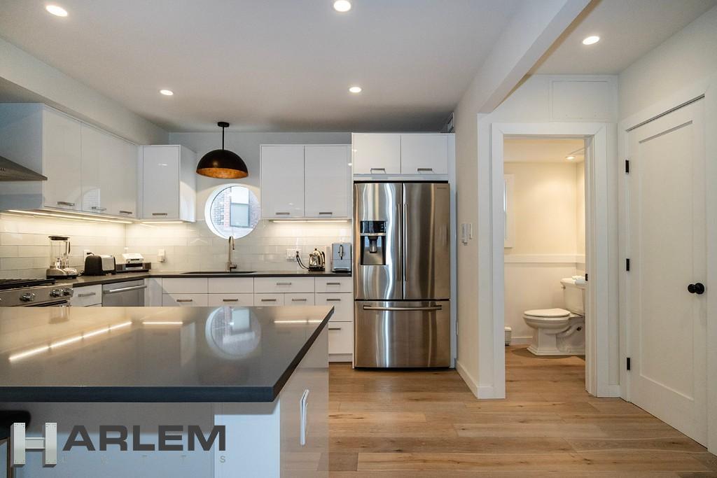 200 Edgecombe Avenue Hamilton Heights New York NY 10030