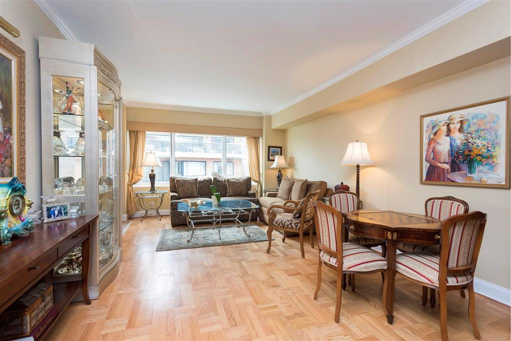 50 Sutton Place South Sutton Place New York NY 10022